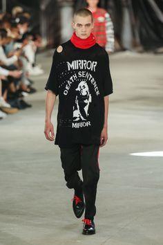 オフ-ホワイト ℅ ヴァージル アブロー17年春夏コレクション-優雅で軽快なラグジュアリーストリート   ニュース - ファッションプレス