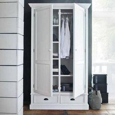armoire entrée