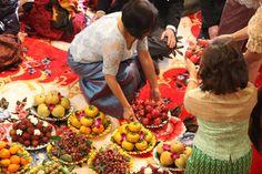 cambodian wedding extravaganza