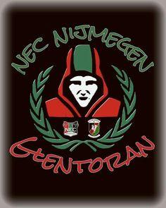NEC Nijmegen & Glentoran