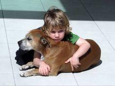 Enfant et animal (25)