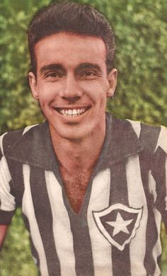 Zagallo in Botafogo