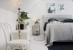 Bed, Furniture, Instagram, Home Decor, Decoration Home, Stream Bed, Room Decor, Home Furnishings, Beds