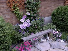 Small Flower Garden Ideas   Previous Next ->> Place your cursor over the image to pause the slide ...