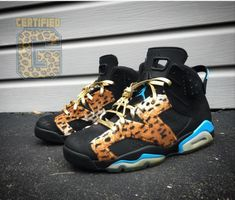 WWE Kicks: Enzo Amore Brings Out Custom Air Jordan 6s For Hell In A Cell