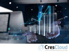Menor inversión, mayor productividad. TIPS PARA EMPRESARIOS. El software como servicio en la Nube representa una menor inversión de capital, pues evita la adquisición de infraestructura. En CresCloud, nuestro principal objetivo es hacer crecer a su empresa e innovar la forma de administrarla, para que planifique mejor todos los procesos de la misma. Le invitamos a visitar nuestro sitio web, para conocer más sobre los beneficios de los servicios en la Nube. #CresCloud