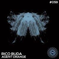 Rico Buda - Agent Orange [NG Records] by Rico Buda on SoundCloud
