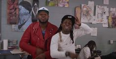 Check Out The Hottest Hip Hop Videos Online! S-8ighty ft. Lil Wayne - Halfway (Remix)