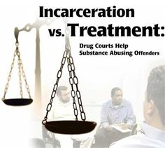 Prison is for rehabilitation , serving time does not work alone. Criminal therapist give them the help they need.