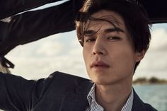 Newest endorser of Bruno Baffi, Lee Dong Wook Park Hae Jin, Park Seo Joon, Asian Actors, Korean Actors, Song Joong, Park Bo Gum, Gumiho, Kdrama Actors, Gong Yoo
