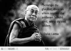 18 Dalai Lama Quotes That Offer A New Perspective on Anger and Happiness Sacred Feminine, Divine Feminine, 14th Dalai Lama, Kindness Quotes, Osho, New Perspective, Be A Better Person, Great Quotes, Wise Words