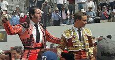 Recogemos los triunfos de Juan José Padilla, en Ecuador, y Pérez Mota, en Venezuela, así como los premios para Marín