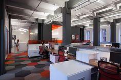 Fusion Design Consultants Offices - Boston - Office Snapshots