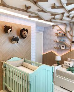 Study Room Decor, Nursery Room Decor, Nursery Design, Baby Bedroom, Baby Boy Rooms, Kids Bedroom, Love Home, Interior Exterior, Dream Rooms