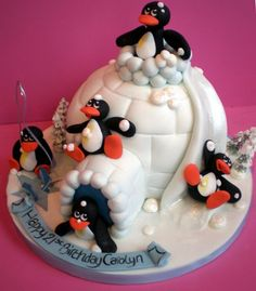 Image result for cool cakes on deviantart with images