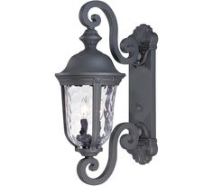 Minka Lavery 8991-66 Ardmore 2-Light Outdoor Wall 120 Total Watts Black  sc 1 st  Pinterest & The 23 best Spanish Mediterranean Outdoor Lights images on Pinterest ...