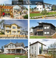 HOUSING TRADE FAIR. VANTAA. Kivikko. You Living Style? Favourites? asuntomessut.fi