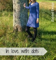 Zwirbel Design: In love with dots