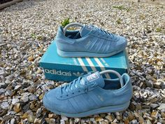 Sky blue AS500's are vvv-rare in this condition