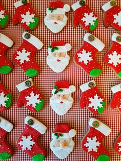 Christmas cookies by DI ART
