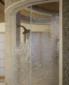 Re-Bath Omaha has a shower door solution that offers unique glass patterns as well as custom solutions through our vendor partners. Have A Shower, Shower Doors, Custom Design, Patterns, Bathroom, Glass, Unique, Block Prints, Washroom