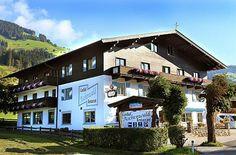 Demipensiune-Plus in 3* Gasthof Aschenwald, Westendorf, Wilder Kaiser-vara 2014