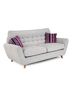 Buy your Linea Riva 3 Seater Sofa online now at House of Fraser. Outdoor Sofa, Outdoor Furniture, Outdoor Decor, House Of Fraser, 3 Seater Sofa, Furniture Sale, Household, New Homes, Couch