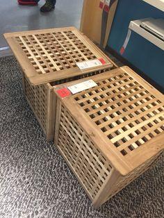 Mesitas Ikea