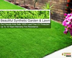 Beautiful Synthetic Lawn : Buy Quality Synthetic Grass Online click the image. Beautiful Home Gardens, Beautiful Homes, Synthetic Lawn, Grass, Home And Garden, Outdoor Decor, Stuff To Buy, Ebay, Image