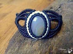 Carnelian Jewelry,Carnelian Macrame Bracelet,Boho Bracelet,Macrame Jewelry,Micro Macrame Bracelet,Black and White Bracelet,Macrame Bracelet