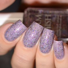 Glam Polish Iconic Chicago Polish Con Exclusives All I Do Is Supply A Demand