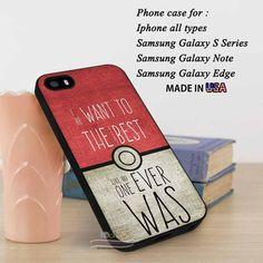I Want To Pokeball Pokemon iPhone 7 7  6s 6 Cases Samsung Galaxy S8 S7 edge S6 S5 NOTE 5 4  #Cartoon #Anime #Pokemon #Pokeball #Quote #phonecase #phonecover #iphonecase #iphonecover #iphone7case #iphone7plus #iphone6case #iphone6plus #iphone6s #iphone6splus #samsunggalaxycase #samsunggalaxycover #samsunggalaxys8case #samsunggalaxys8 #samsunggalaxys8plus #samsunggalaxys7plus #samsunggalaxys7edge #samsunggalaxys6case #samsungnotecase #samsunggalaxynote5