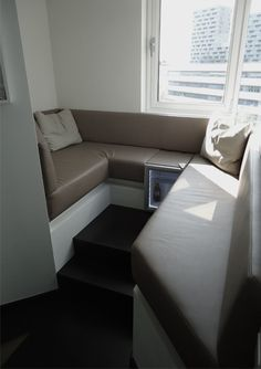interieurarchitect Rotterdam interieurontwerp maatwerk meubel verbouwing renovatie lounge appartement Rotterdam, interieurarchitect Rotterdam Joosteninterieur