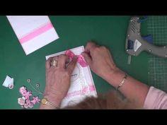 Adding Pearl Sprays to Cards (card-making-magic.com)