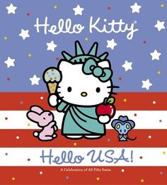 Liberty Kitty