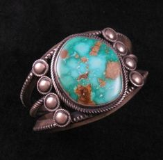 Jewelry Turquoise Begay Navajo Old Pawn Style Turquoise Bracelet - Virgil Begay Navajo Old Pawn Style Turquoise Bracelet Navajo Jewelry, Emerald Jewelry, Turquoise Jewelry, Turquoise Bracelet, Beaded Jewelry, Silver Jewelry, Ethnic Jewelry, Harry Potter Jewelry, American Indian Jewelry