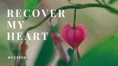 Recover My Heart Spiritual Songs, The Creator, Spirituality, Heart, Spiritual, Hearts