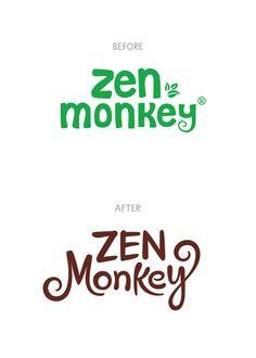 #Logo design Before & After | Chase Design Group