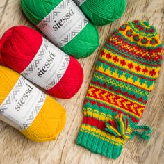 Knit Mittens, Knitted Hats, Winter Hats, Knitting, Design, Knitting And Crocheting, Tricot, Breien, Stricken
