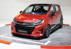 6000 Koleksi Modif Mobil Ayla 2018 Gratis