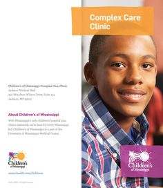 Childrens of mississippi announcement ad pediatric new physicians childrens of mississippi complex care clinic referral physician brochure nov page 1 altavistaventures Choice Image