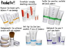 rodan and fields products   Rodan and Fields Products