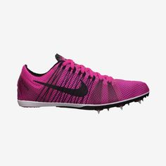 The Nike Zoom Victory 2 Unisex Track Spike (Men's Sizing).