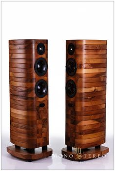 Acoustic Preference Gracioso 2.0 LE/ST speakers
