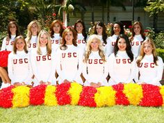 Usc Song Girls Photo: This Photo was uploaded by mexiosu. Find other Usc Song Girls pictures and photos or upload your own with Photobucket free image a. Girl Pictures, Girl Photos, University Of Los Angeles, University Of Southern California, Usc Trojans, Sport Girl, Cheerleading, Free Images, Songs