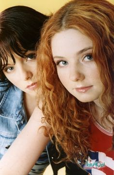 ImageFind images and videos about lena katina, t.a.t.u. and yulia volkova on We Heart It - the app to get lost in what you love. Music Love, Pop Music, Yulia Volkova, Divas, Lena Katina, When You Smile, Julia, Latest Music, Just The Way