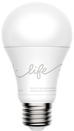The C by GE Starter Pack contains 4 LED 60-watt replacement bulbs, 2 C-Life and 2 C-Sleep bulbs. Each bulb is controlled through a mobile app via bluetooth and requires no additional hub. Dim or brighten the bulbs instantly. Group multiple bulbs together to set the tone for any time of day. C-Sleep creates the perfect bedroom light – warm and calm at night, crisp and vibrant in the AM. C-Life makes it simple to get the optimal light at every moment – all from one light bulb. These LED bulbs…