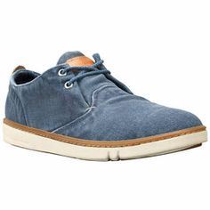 Men's Earthkeepers® Hookset Handcrafted Fabric Oxford - Timberlands