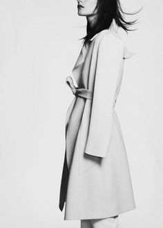 """""""keep your cool"""" querelle jansen by mel bles for vogue uk february 2014."""