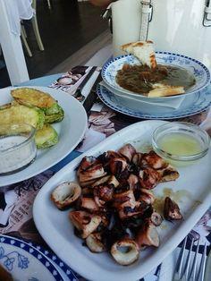 The summer menu. Not bad, right? Menu, Mexican, Ethnic Recipes, Summer, Food, Menu Board Design, Summer Time, Essen, Meals